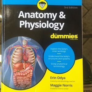 Other - Anatomy & Physiology for Dummies